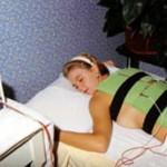 Photo électrothérapie